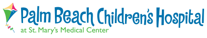 Palm Beach Children's Hospital logo