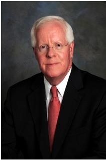 Photo of William M.B. Fleming, Jr., PhD